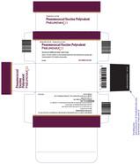 PNEUMOVAX 23 10X0.5ML SDV